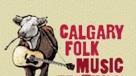 Calgary Folk Festival Logo